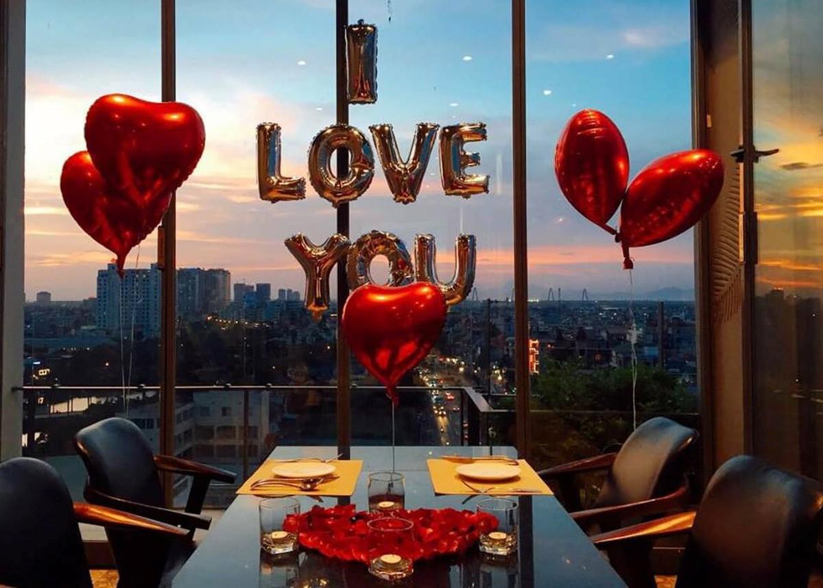5 nhà hàng lãng mạn dành cho các cặp đôi | VnEconomy