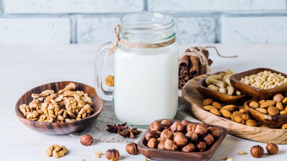 3 loại sữa hạt tốt nhất: cách làm tại nhà | VnEconomy