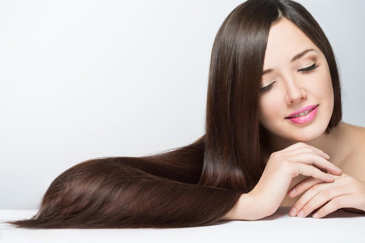 Kết quả hình ảnh cho duy trì mái tóc khỏe mạnh