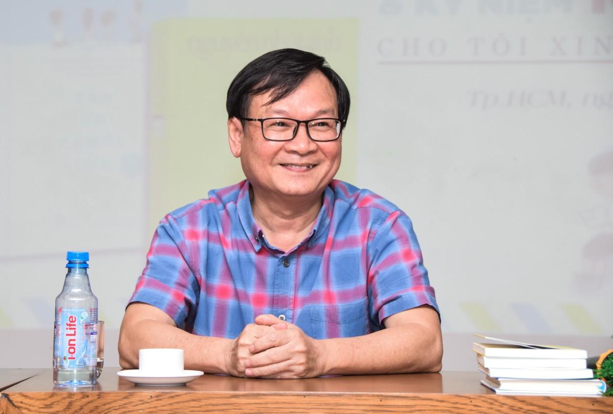 Nguyễn Nhật Anh lại có tác phẩm mới dành cho thanh thiếu niên   VnEconomy