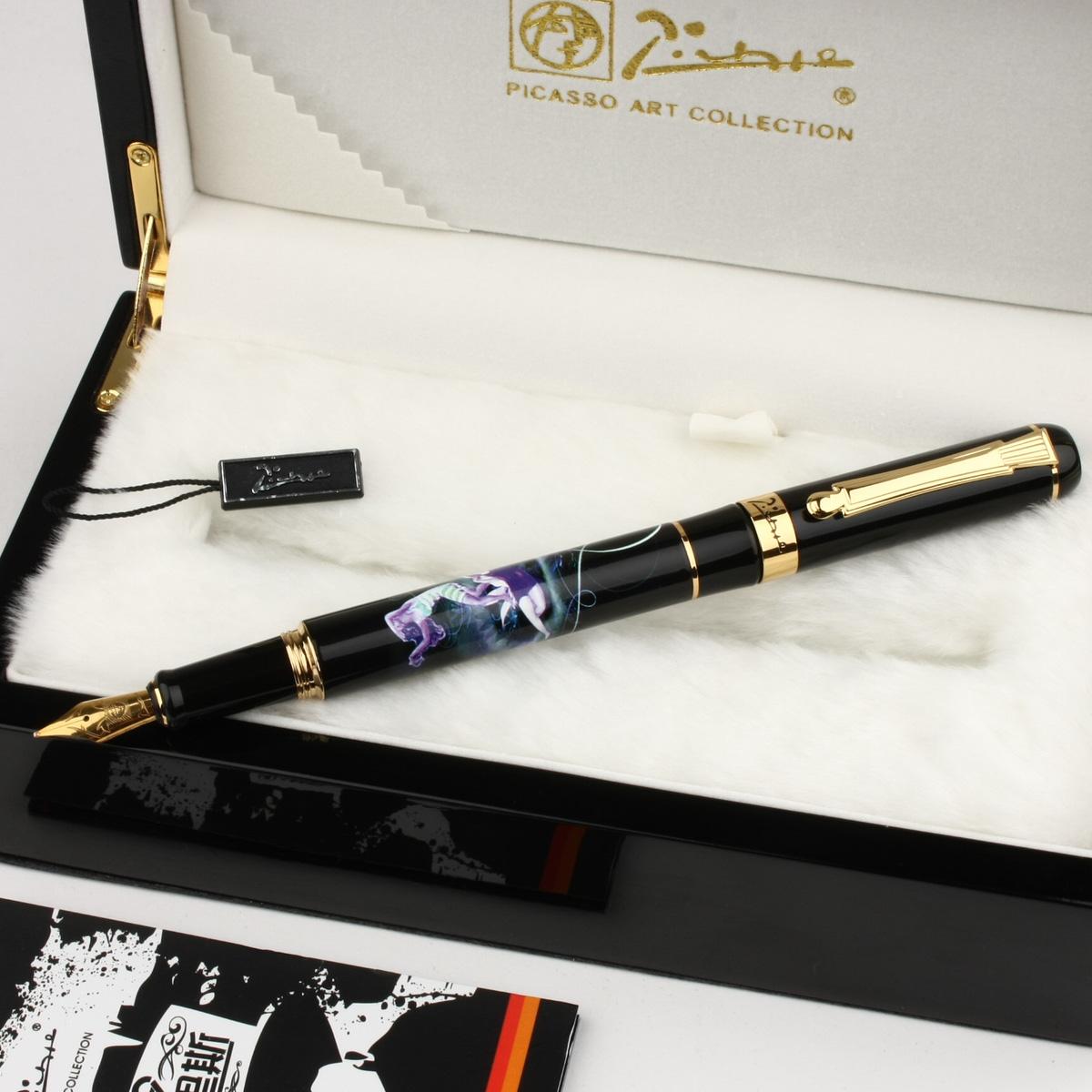 Một cây bút tạo nên những chữ ký xa xỉ