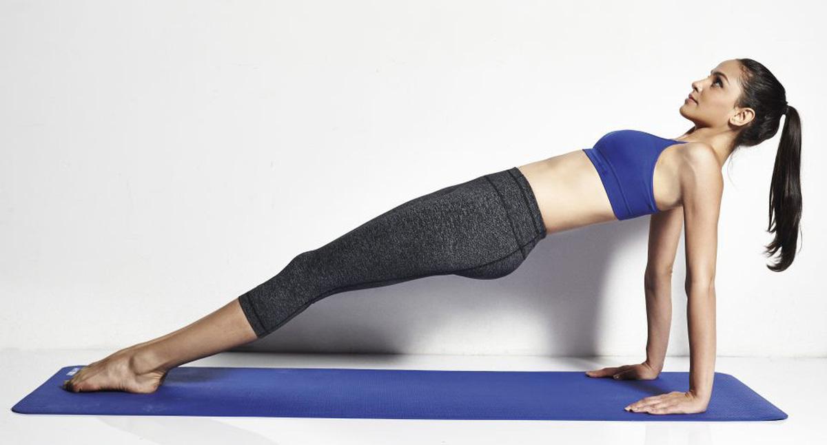6 bài tập rèn luyện sức bền tốt nhất cho phụ nữ