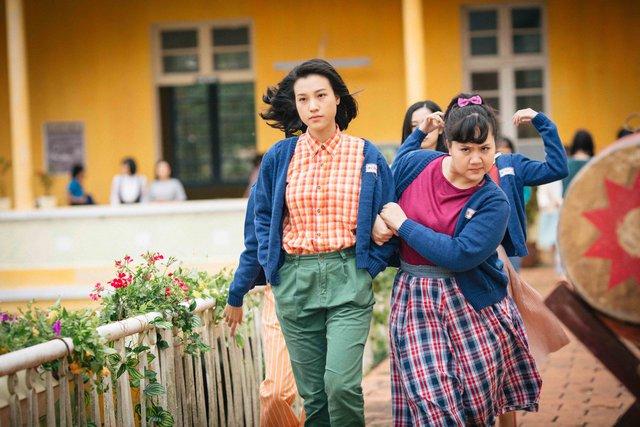 Dàn mỹ nhân hai thế hệ hội tụ trong phim mới của Nguyễn Quang Dũng - Ảnh 3.