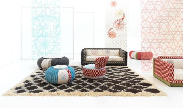 Moroso – Showroom thương hiệu nội thất Ý chính thức có mặt tại Việt Nam - Ảnh 7.