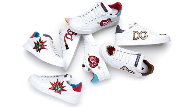 Dolce & Gabbana mở Pop-up Store tại Hà Nội - Ảnh 3.