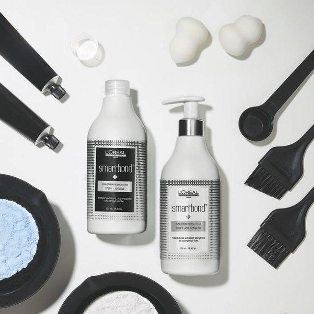 Smartbond – Giải pháp bảo vệ tối thượng cho tóc nhuộm - Ảnh 2.