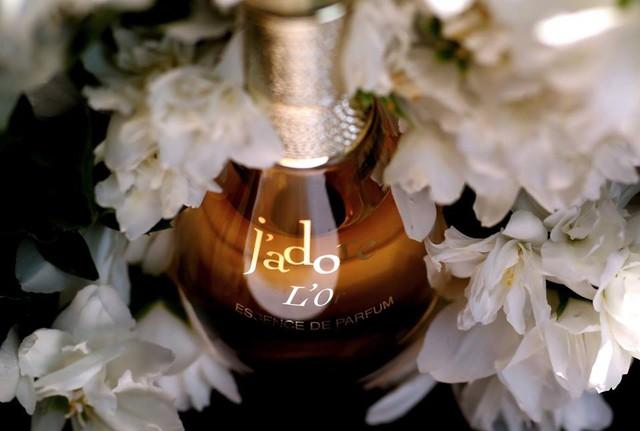 J'adore L'Or Dior Essence de Parfum - Tinh chất từ 10.000 cánh hoa tươi đắt tiền nhất thế giới - Ảnh 3.