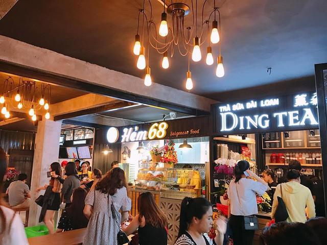 Zone 87 – Khu vui chơi giải trí phức hợp đầu tiên tại phố đi bộ Nguyễn Huệ, TPHCM - Ảnh 9.