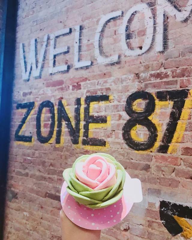 Zone 87 – Khu vui chơi giải trí phức hợp đầu tiên tại phố đi bộ Nguyễn Huệ, TPHCM - Ảnh 1.