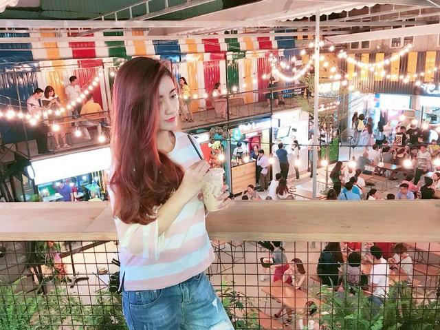 Zone 87 – Khu vui chơi giải trí phức hợp đầu tiên tại phố đi bộ Nguyễn Huệ, TPHCM - Ảnh 4.