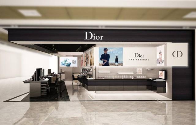 Dior khai trương Boutique lớn nhất Việt Nam - Ảnh 3.