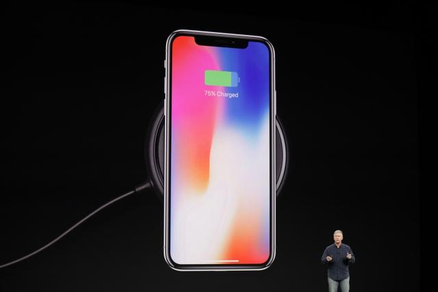 iPhone X có gì mà hot đến thế? - Ảnh 6.