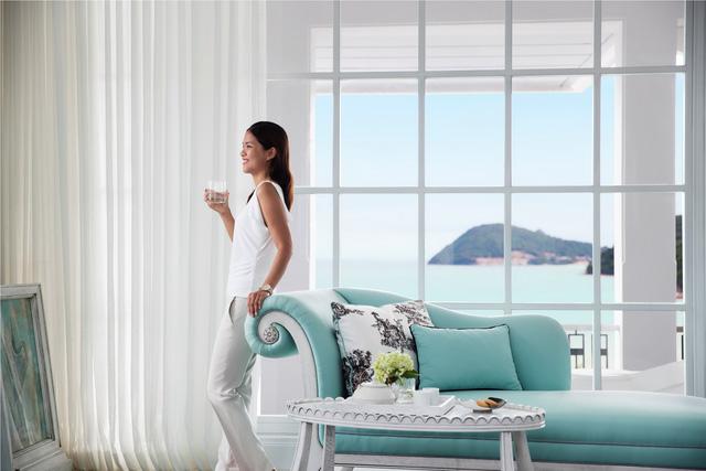 JW Marriott Phu Quoc Emerald Bay: chốn check-in sang chảnh - Ảnh 5.