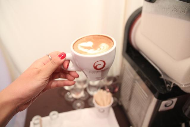 Có một nước Ý trong tách cà phê - Ảnh 3.