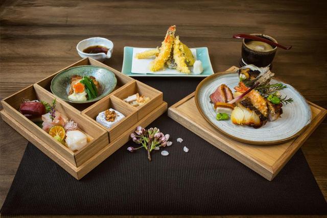Đến Yen Sushi để thưởng thức Kaiseki – Kiệt tác ẩm thực Nhật Bản - Ảnh 8.