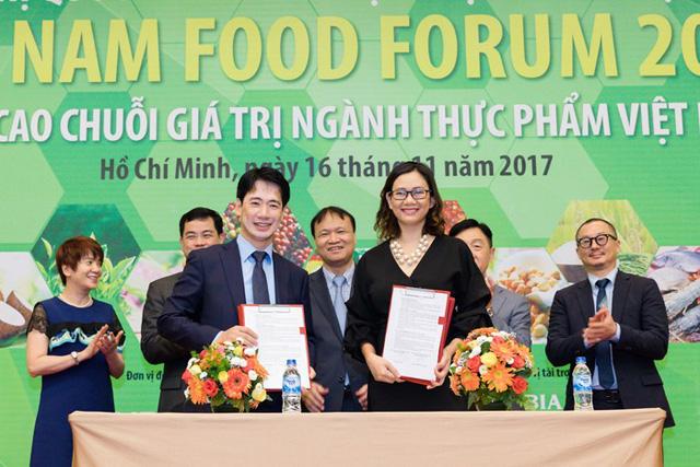Nielsen Việt Nam và Cục xúc tiến thương mại hợp tác chiến lược - Ảnh 1.