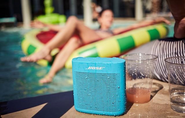 Loa bluetooth: xu thế tất yếu của thị trường âm thanh hiện đại - Ảnh 5.