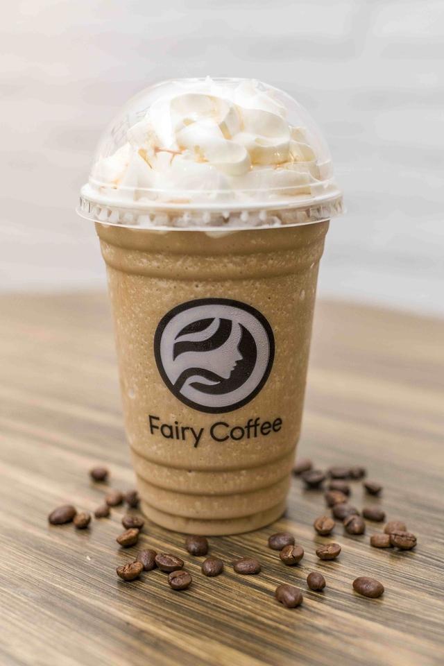 Ra mắt Fairy Coffee tại TP.HCM  - Ảnh 6.