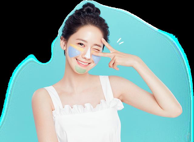Có một cách dưỡng da toàn diện là: Multi Mask! - Ảnh 1.