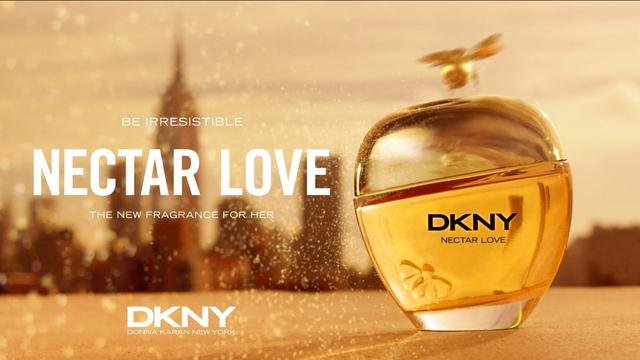 DKNY ra mắt hương nước hoa mới: Nectar Love - Ảnh 6.