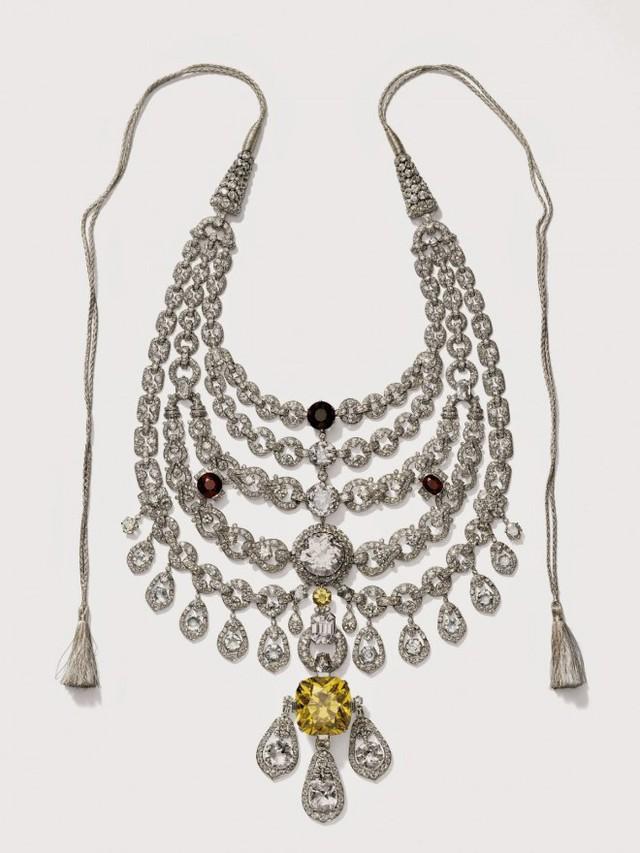 Cartier  - Thương hiệu trang sức hoàng gia - Ảnh 4.