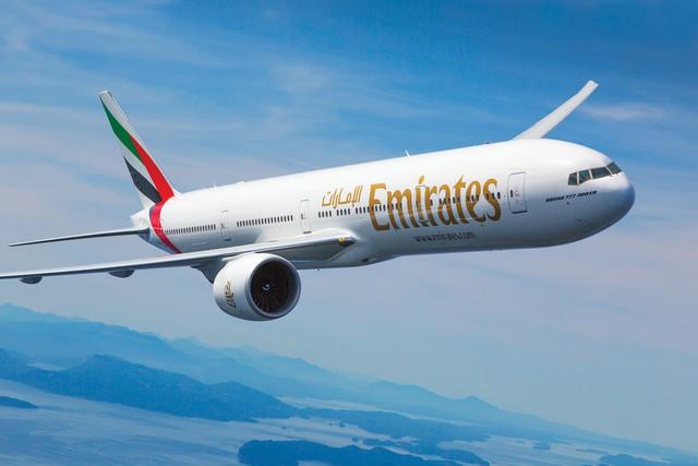 Chương trình ưu đãi toàn cầu Hello 2018 của Emirates - Ảnh 1.