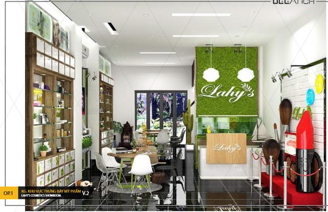 Lahy's – Trung tâm bào chế và sản xuất mỹ phẩm đầu tiên tại Việt Nam - Ảnh 1.