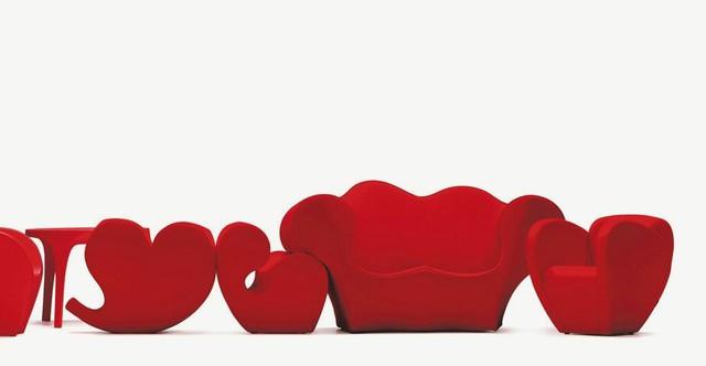 Moroso – Showroom thương hiệu nội thất Ý chính thức có mặt tại Việt Nam - Ảnh 5.