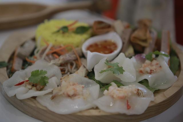 Chung kết thi nấu ăn quốc tế Sài Gòn tại Vietnam Foodexpo 2017  - Ảnh 3.