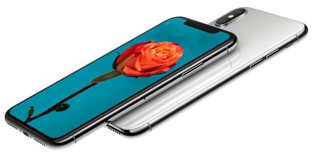 iPhone X có gì mà hot đến thế? - Ảnh 1.