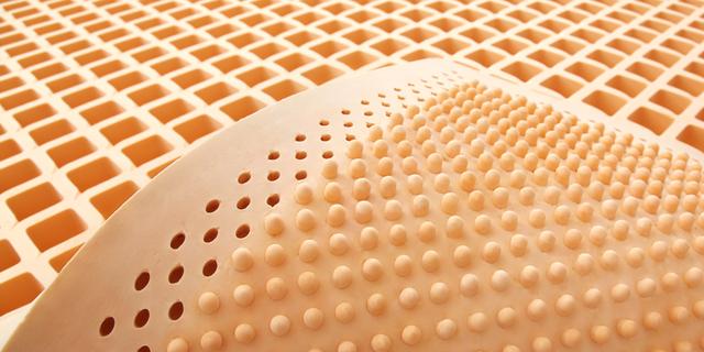 Kymdan là hãng nệm đạt chứng nhận kháng vi khuẩn và nấm mốc đầu tiên trên thế giới - Ảnh 2.