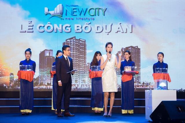Thuận Việt công bố dự án căn hộ New City – phong cách mới  - Ảnh 1.