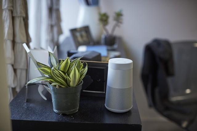 Loa bluetooth: xu thế tất yếu của thị trường âm thanh hiện đại - Ảnh 3.