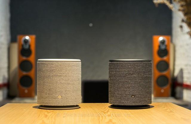 Loa bluetooth: xu thế tất yếu của thị trường âm thanh hiện đại - Ảnh 6.
