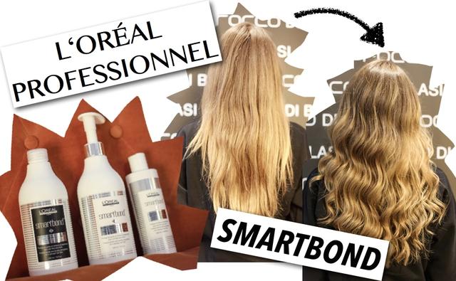 Smartbond – Giải pháp bảo vệ tối thượng cho tóc nhuộm - Ảnh 3.