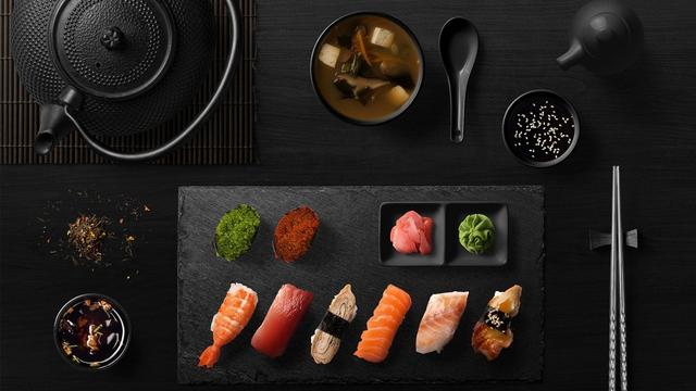 Đến Yen Sushi để thưởng thức Kaiseki – Kiệt tác ẩm thực Nhật Bản - Ảnh 2.