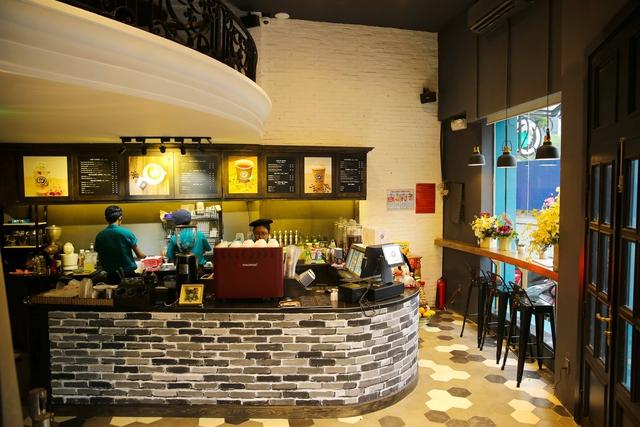 Ra mắt Fairy Coffee tại TP.HCM  - Ảnh 2.