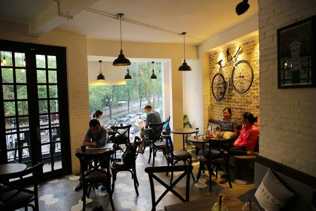 Ra mắt Fairy Coffee tại TP.HCM  - Ảnh 4.