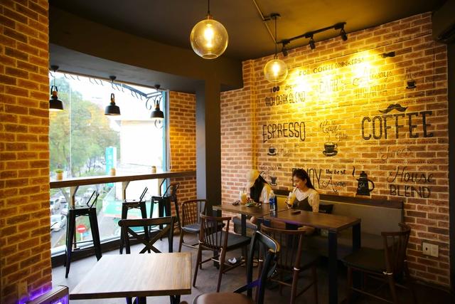 Ra mắt Fairy Coffee tại TP.HCM  - Ảnh 7.