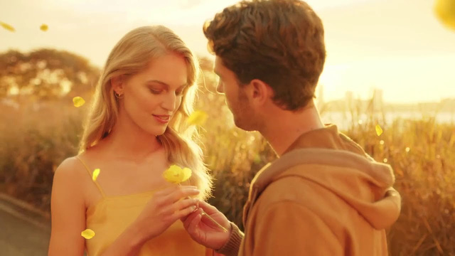 DKNY ra mắt hương nước hoa mới: Nectar Love - Ảnh 4.