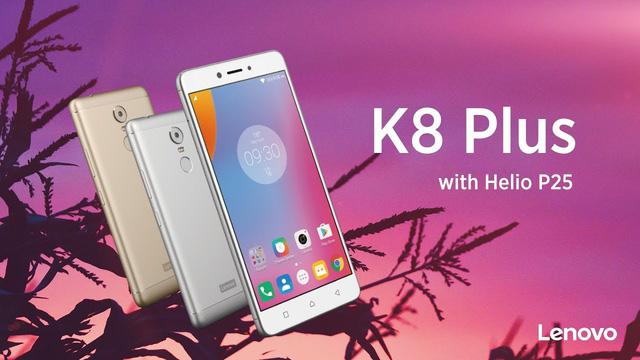"""Lenovo K8 Plus – trải nghiệm """"chất chơi"""" giá hợp lý - Ảnh 1."""
