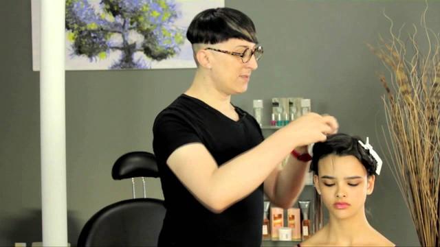 """Để tóc nhuộm đẹp cũng cần có """"chiêu"""" - Ảnh 6."""