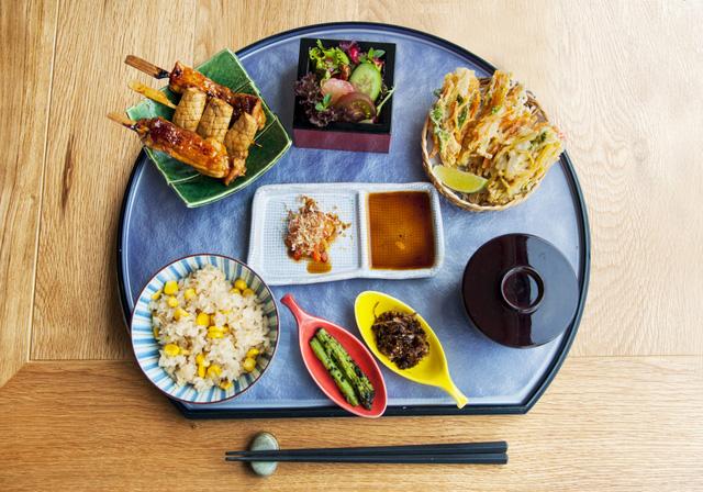 Miyama Modern Tokyo Restaurant – Điểm đến cho khẩu vị tinh tế - Ảnh 5.