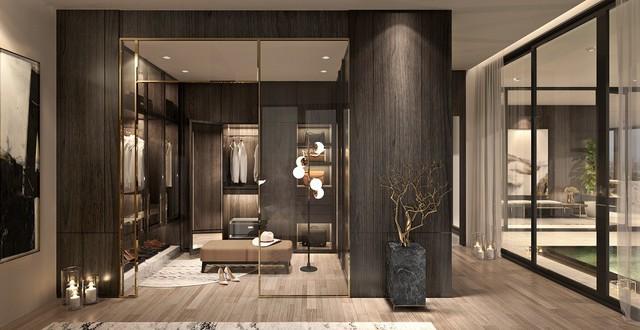 Ra mắt sáu căn Penthouse tinh tế bậc nhất cuối cùng tại City Garden - Ảnh 4.