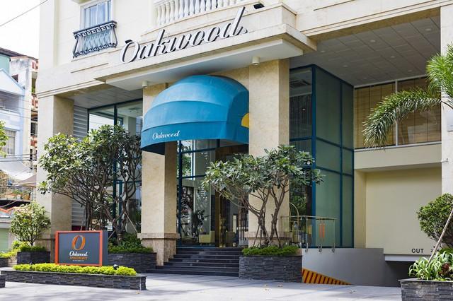 Oakwood Asia Pacific Ltd Đánh Dấu Thành Công của Năm Đầu Tiên tại Việt Nam - Ảnh 1.