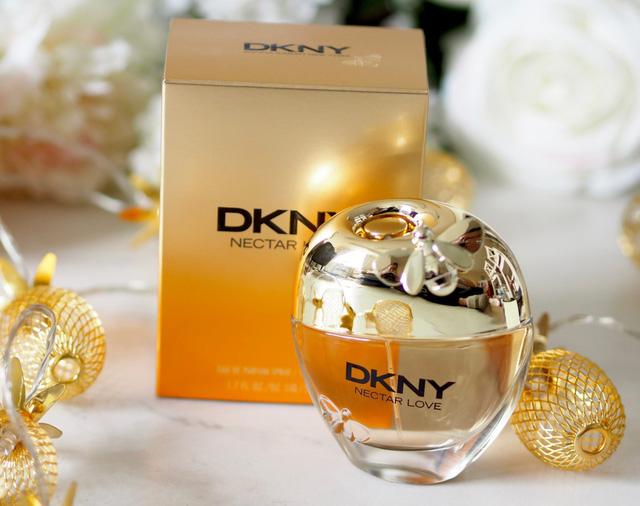 DKNY ra mắt hương nước hoa mới: Nectar Love - Ảnh 1.