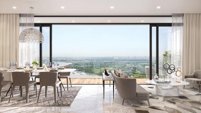 Frasers Property - Một điểm sáng mới của thị trường căn hộ cao cấp tại Thảo Điền - Ảnh 2.