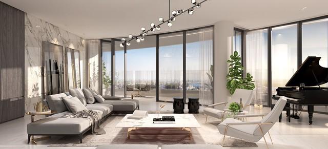Ra mắt sáu căn Penthouse tinh tế bậc nhất cuối cùng tại City Garden - Ảnh 2.