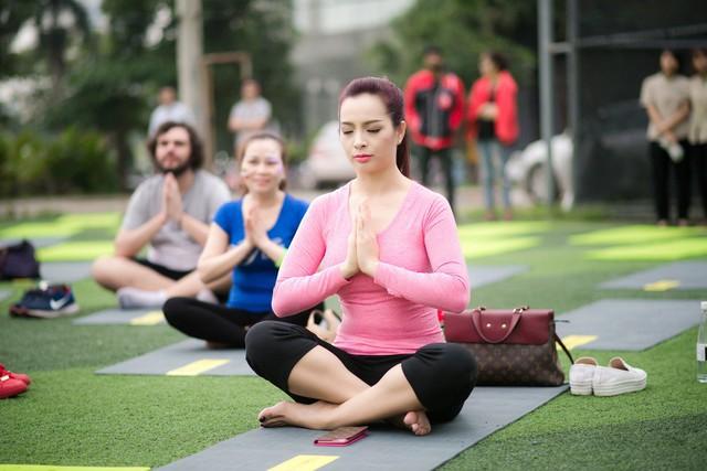 BeFit Sai Gon - Sự kiện đón đầu xu hướng tập luyện, làm đẹp và phong cách sống cho phụ nữ - Ảnh 1.