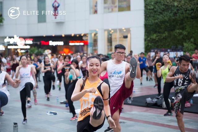 BeFit Sai Gon - Sự kiện đón đầu xu hướng tập luyện, làm đẹp và phong cách sống cho phụ nữ - Ảnh 2.